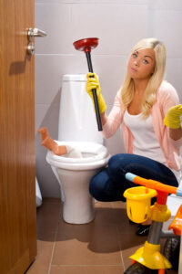are cleaners able to legally undertake plumbing work is no call Whywait Plumbing