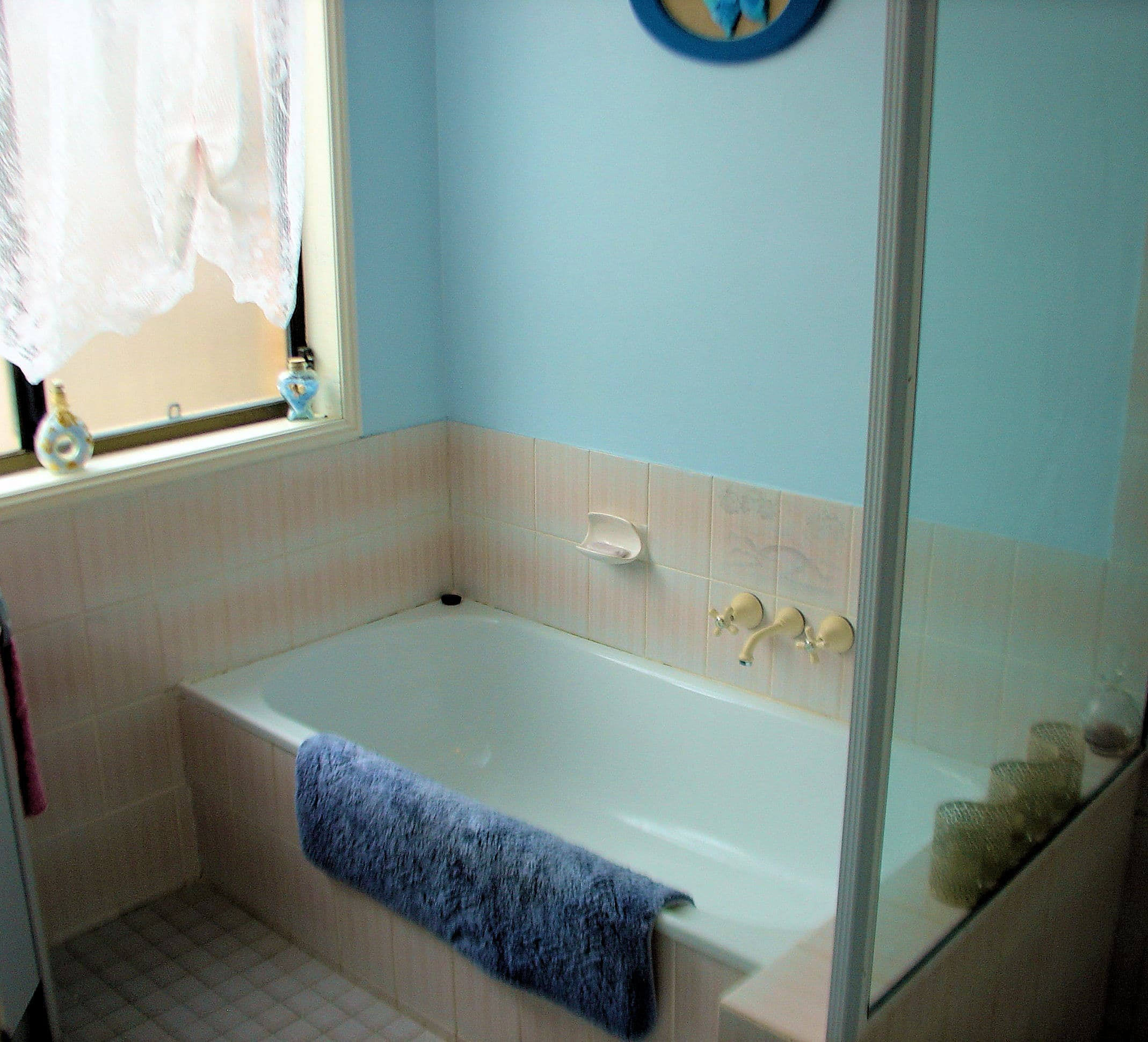 Bathroom Renovation Costs Don't Need to Blow Out 1