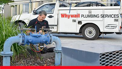Gold Coast Plumbing Services 27