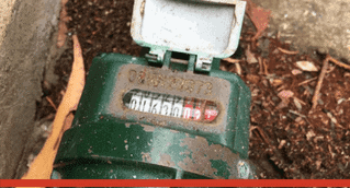 Whywait Plumbing how to read your water meter