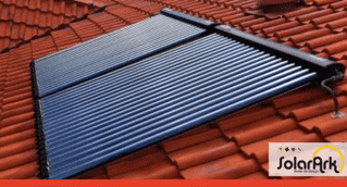 Do Solar Hot Water Systems Work In Winter?