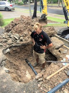 Your Leaking Water Main Was Never Installed Correctly