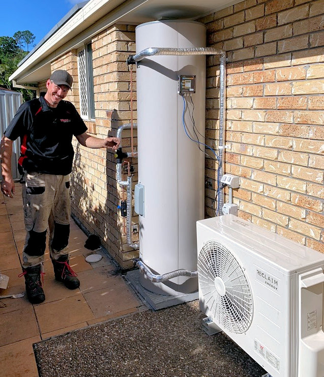 Hot Water System Repairs Gold Coast 17