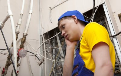 What is a Plumbing Emergency?