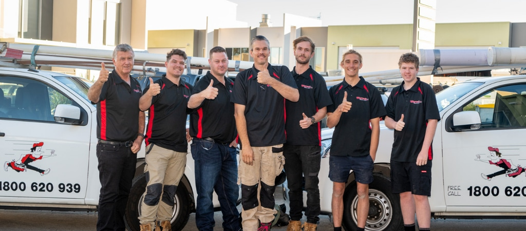 Commercial Plumbers Gold Coast 3