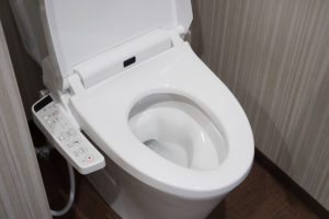 Whywait plumbing only install WaterMark certified bidet seats