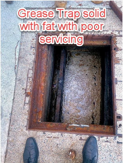 Grease Trap Servicing Gold Coast 4