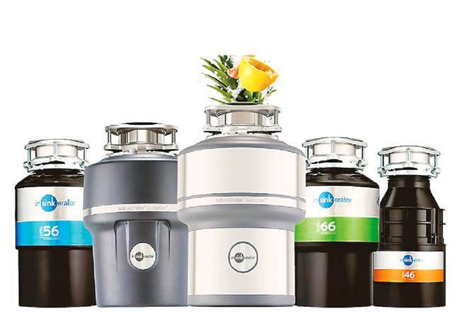 InSinkErator Food Waste Disposer 2