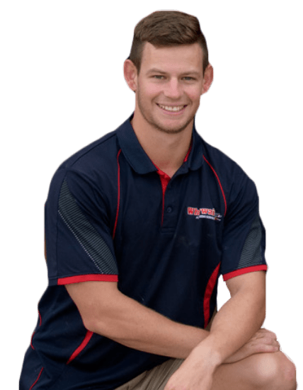 One of the experienced Whywait Gold Coast Plumbers